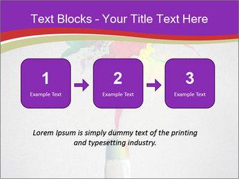 0000071459 PowerPoint Templates - Slide 71