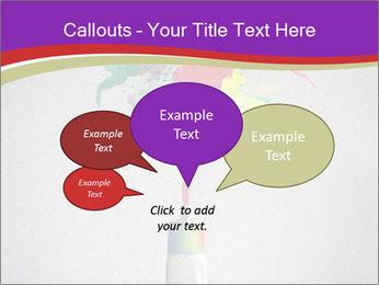0000071459 PowerPoint Templates - Slide 73