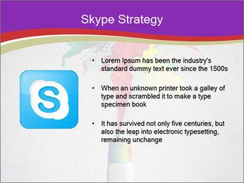 0000071459 PowerPoint Templates - Slide 8