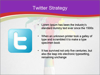 0000071459 PowerPoint Templates - Slide 9