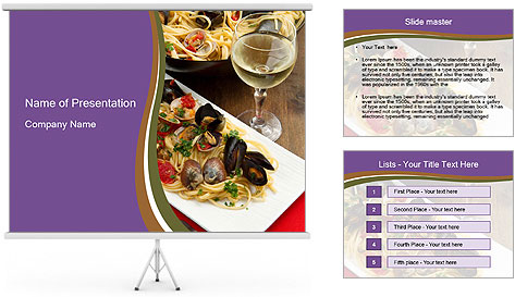 0000071460 PowerPoint Template