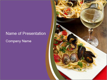 0000071460 PowerPoint Template - Slide 1