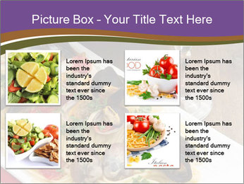 0000071460 PowerPoint Template - Slide 14