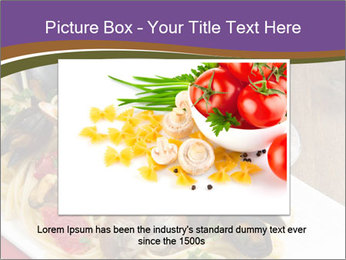 0000071460 PowerPoint Template - Slide 16