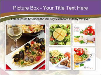 0000071460 PowerPoint Template - Slide 19
