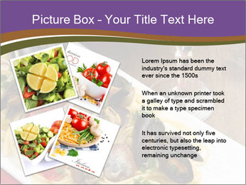 0000071460 PowerPoint Template - Slide 23