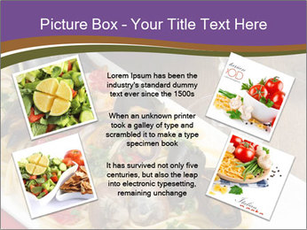 0000071460 PowerPoint Template - Slide 24
