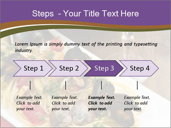 0000071460 PowerPoint Template - Slide 4
