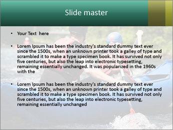 0000071461 PowerPoint Template - Slide 2