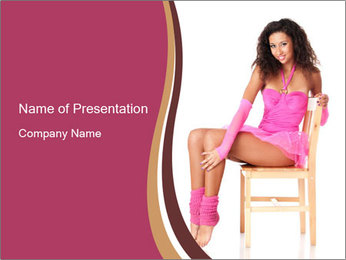 0000071464 PowerPoint Template - Slide 1