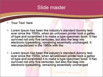 0000071464 PowerPoint Template - Slide 2