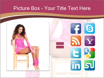 0000071464 PowerPoint Template - Slide 21