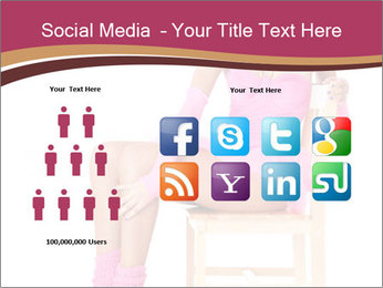 0000071464 PowerPoint Template - Slide 5
