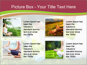 0000071465 PowerPoint Template - Slide 14