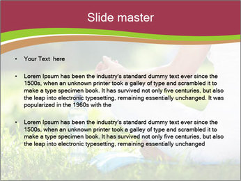 0000071465 PowerPoint Template - Slide 2