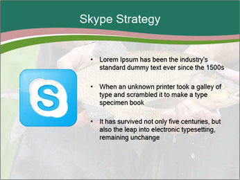 0000071471 PowerPoint Template - Slide 8