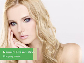 0000071472 PowerPoint Template - Slide 1