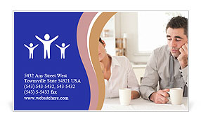 0000071473 Business Card Template