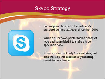 0000071475 PowerPoint Template - Slide 8