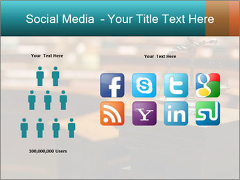 0000071476 PowerPoint Templates - Slide 5