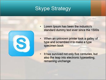 0000071476 PowerPoint Templates - Slide 8