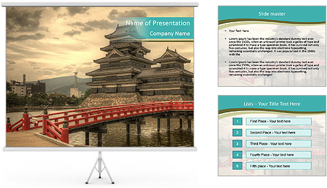0000071478 PowerPoint Template