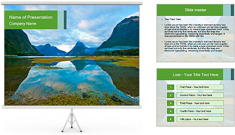 0000071482 PowerPoint Template