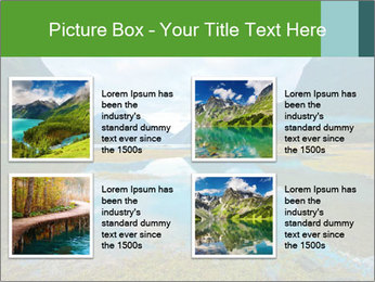 0000071482 PowerPoint Template - Slide 14