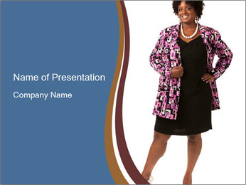 0000071483 PowerPoint Template - Slide 1