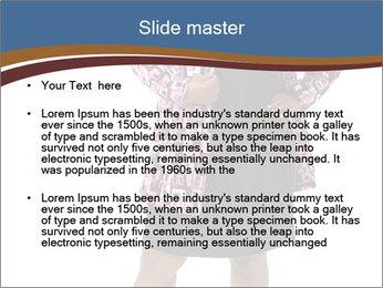 0000071483 PowerPoint Templates - Slide 2