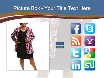0000071483 PowerPoint Templates - Slide 21