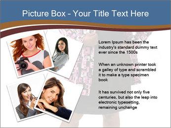 0000071483 PowerPoint Templates - Slide 23