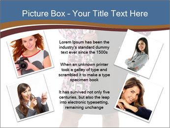 0000071483 PowerPoint Templates - Slide 24