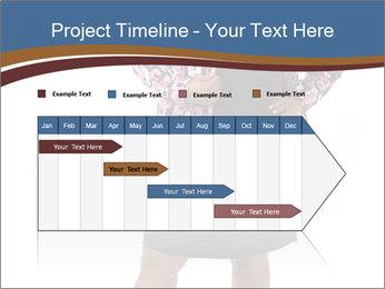 0000071483 PowerPoint Templates - Slide 25