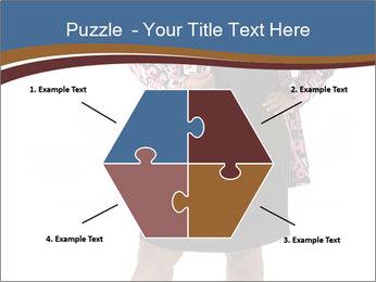 0000071483 PowerPoint Templates - Slide 40