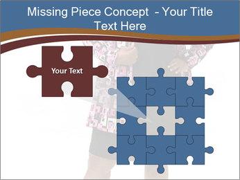 0000071483 PowerPoint Templates - Slide 45