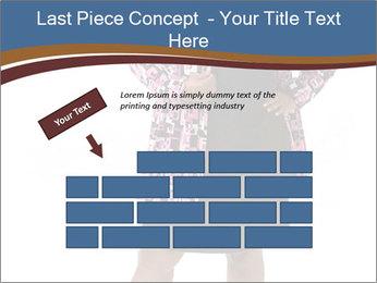 0000071483 PowerPoint Templates - Slide 46