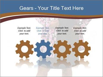 0000071483 PowerPoint Templates - Slide 48