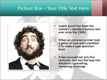 0000071485 PowerPoint Template - Slide 13