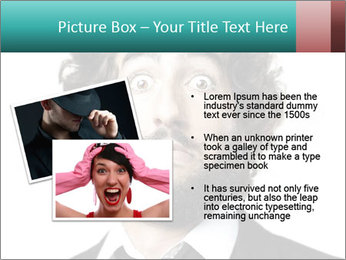 0000071485 PowerPoint Templates - Slide 20