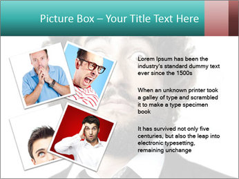 0000071485 PowerPoint Template - Slide 23
