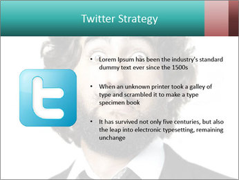0000071485 PowerPoint Template - Slide 9