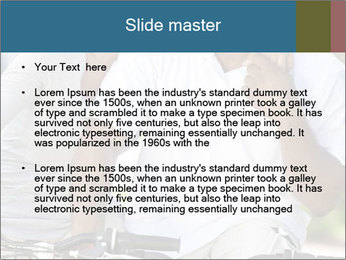 0000071489 PowerPoint Templates - Slide 2