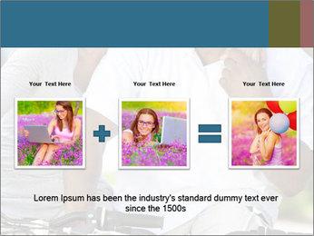 0000071489 PowerPoint Templates - Slide 22