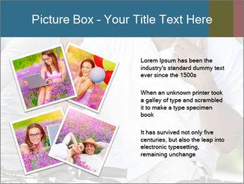 0000071489 PowerPoint Templates - Slide 23