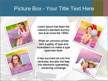 0000071489 PowerPoint Templates - Slide 24