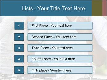0000071489 PowerPoint Templates - Slide 3