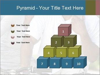 0000071489 PowerPoint Templates - Slide 31