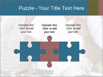 0000071489 PowerPoint Templates - Slide 42