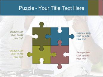0000071489 PowerPoint Templates - Slide 43